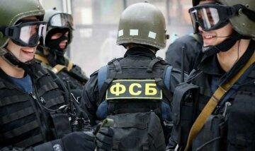 ФСБ пытками вербует крымских военных