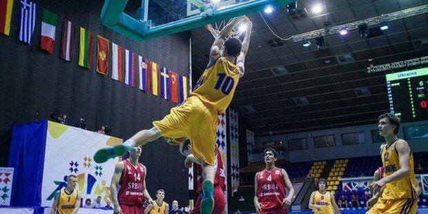 киев баскет