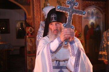 отец Сергий, РПЦ