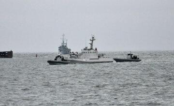 Возвращение кораблей обернулось скандалом, всплыли детали позора россиян: украли даже трусы...