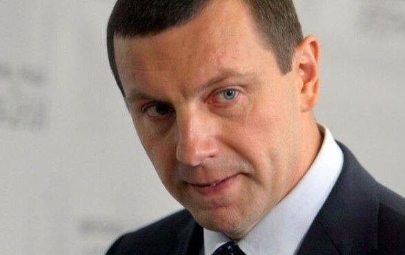 Сергей Дунаев: хозяин Лисичанска, уничтожитель собак и сторонник «русского мира»