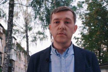 Авторы проектов – те, кто действительно хочет что-то поменять в Киеве и добиться результата, - Басовский об Общественном бюджете