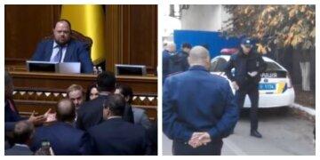 Жизнь депутата Рады оказалась под угрозой: в полиции сообщили детали