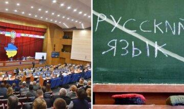 Русский язык лишили статуса регионального в еще одной области: детали нового решения суда