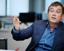 Василий Хмельницкий
