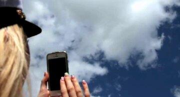 Бывает раз в 10 лет: пугающее явление заметили в небе над Украиной, уникальные кадры