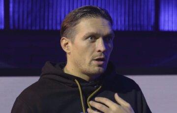 """Новый соперник Усика определится в супербою, не Джошуа и не Фьюри: """"Вперед, братик!"""""""