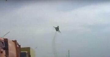 """Россия задействовала авиацию в Крыму после сообщений о вторжении в Украину: """"нанесли удар..."""""""