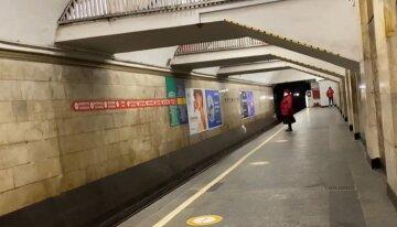 """Киян попередили про нові обмеження в метро: """"з 26 січня закриють..."""""""