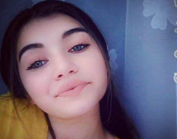Девочка с голубыми глазами без вести пропала под Одессой: фото и приметы