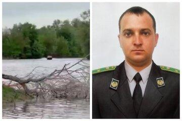 Спас подчиненных ценой жизни: новые детали трагедии на границе в Одесской области, видео