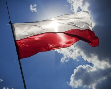 флаг, Польша
