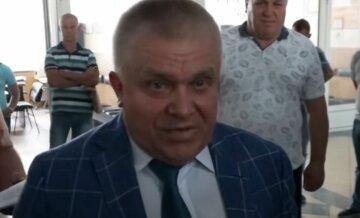 Александр Зорин, скрин