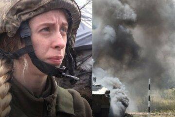 """""""Кинулася без вагань"""": українка витягла на собі пораненого бійця на фронті"""