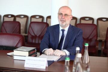 Меморандум про співпрацю, Рейтинг і не тільки: про що домовилися президент ВГО АППУ Грігол Катамадзе з головою ДПС Любченком
