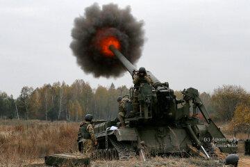 Украине угрожает новая война