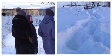 """Трагедия случилась с 17-летним украинцем, кадры: """"шел по полю 10 км в 26-градусный мороз"""""""