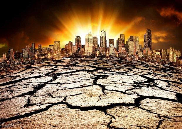 климат, катастрофа