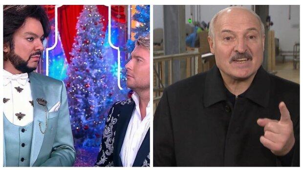 """Киркоров жестко повздорил с Басковым из-за Лукашенко, скандал не утихает: """"А не сошел ли ты с ума?"""""""