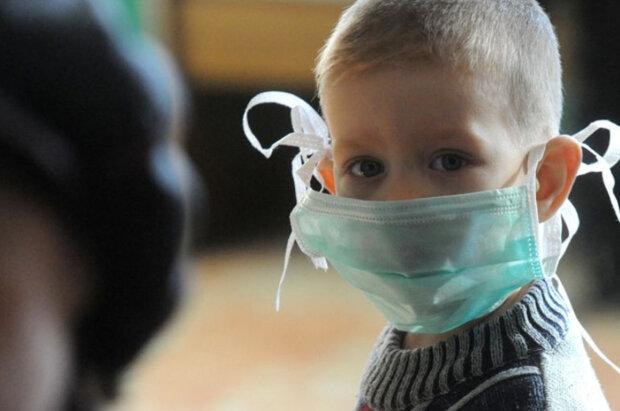 """Небезпечна епідемія дісталася до Дніпра, деталі вражають: """"60% хворих — діти"""""""