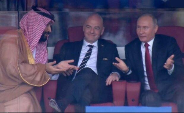 Саудівська Аравія завдала нафтового удару по економіці Росії: РФ стрімко втрачає позиції, що сталося