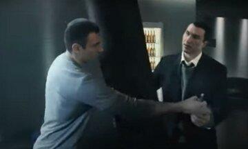 """Кличко розповів, як ледь не побився з братом: """"Нас намагалися переконати..."""""""