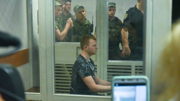 Николай Тарасов, убийца Даши Лукьяненко