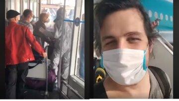 """Турист із В'єтнаму, який обматерив Україну, записав відео з покаянням: """"Виродки"""""""