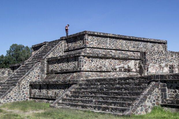 Археологи ошарашили уникальной находкой в древнем храме: «ацтеки знали больше, чем мы»