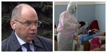 Глава МОЗ огорошил сводкой по ковиду в Украине: количество жертв неустанно растет