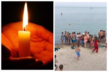 """""""Накануне свадьбы"""": в сети показали фото пары, которые утонули на курорте под Одессой"""