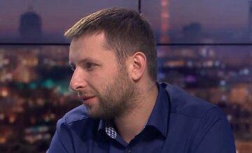"""Парасюк выдал сенсационное откровение: """"На Майдане оружие передавалось..."""""""