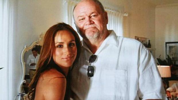 Отец Меган Маркл набросился на дочь из-за переезда: «Они разрушают монархию…»