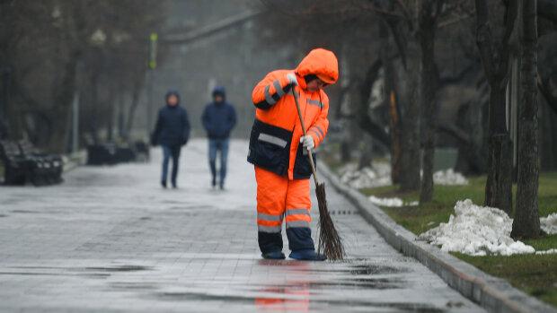 """Погода влаштує киянам на вихідних випробування на міцність: """"різке потепління і..."""""""