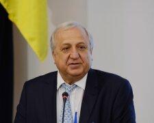 директор ЕБРР в Украине Шевки Аджунер
