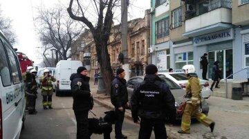 Экстренная эвакуация людей в Одессе, съехались взрывотехники: первые детали ЧП