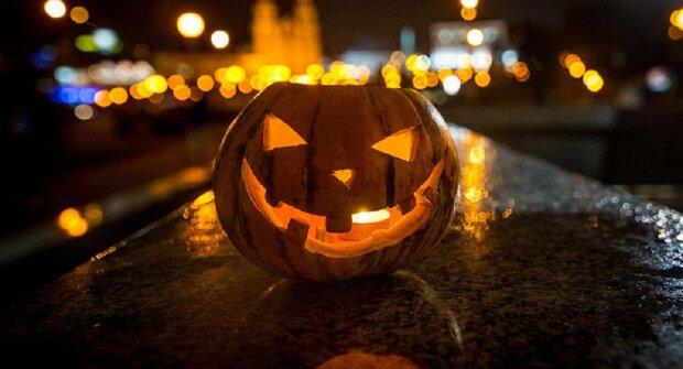 Хэллоуин в Украине