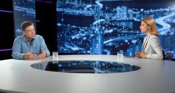 Маньковский рассказал, сможет ли Украина повлиять на договоренности США и Германии по «Северному потоку-2»