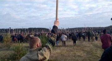 """""""Нет, это не дикая Африка"""": украинцы, в попытках заработать копейку, перешли черту"""