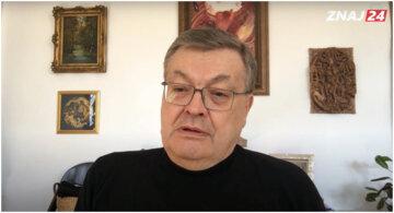 Грищенко розповів, чи зможе Байден стати президентом для всіх американців