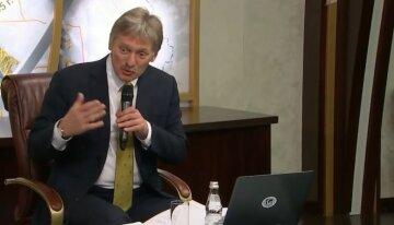 """Песков рассказал, когда российские миротворцы появятся на Донбассе: """"Вот чего хотела бы Москва"""""""