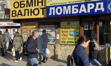 """Зухвале пограбування обмінника сталося в Одесі, фото в мережу злили: """"зв'язали, а потім..."""""""