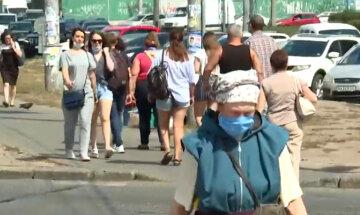 """Українців ошелешили новими термінами """"помаранчевого"""" карантину, Новий рік у масках: список заборон"""