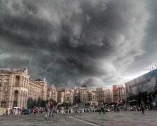 киев ураган