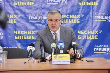 Гриценко Миколаїв