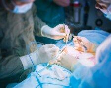 трансплантация, операция, больница, врач