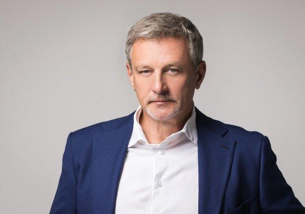 Андрій Пальчевський: «Давайте будувати нову країну – Велику Україну»