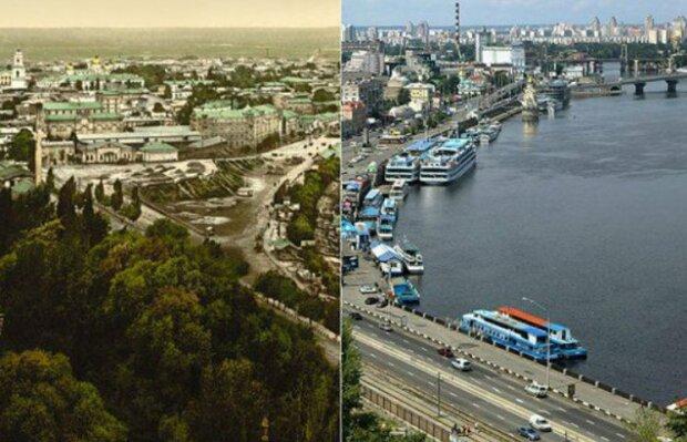 Старый Киев глазами иностранцев: всплыли архивные фото начала XX века