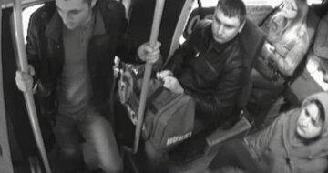 """Киевлян предупреждают об опасных карманниках: """"один """"работает"""" в маршрутке, а другой..."""""""