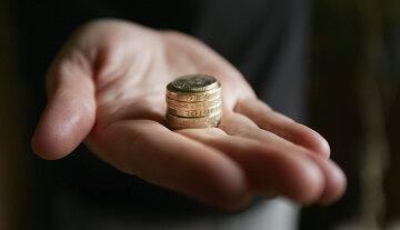 The Uk Minimum Wage Of GBP5.05